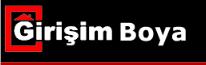 Girişim Boya İzolasyon Elemanları San.Tic.Ltd.Şti.