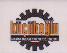 Küçükoğlu Makina İnşaat San.Tic.Ltd.Şti.