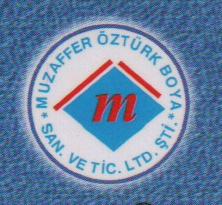 Muzaffer Öztürk boya İnş.Malz.Kimyevi Maddeler San.Tic.Ltd.Şti.