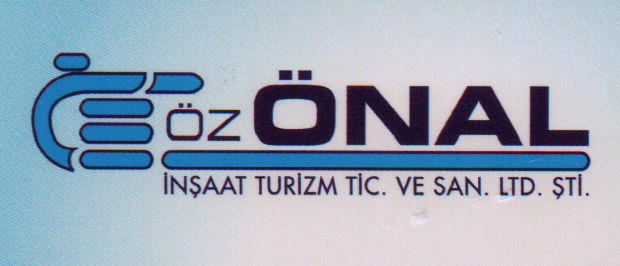 Öz Önal İnşaat Turizm Tic.San.Ltd.Şti.