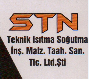 STN Teknik Isıtma Soğutma İnş.Malz.Taah.San.Tic.Ltd.Şti.